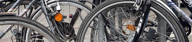 Doppelte Kapazität: Neubau der Fahrradstation am Hauptbahnhof für fast 500.000 Euro startet Ende Mai