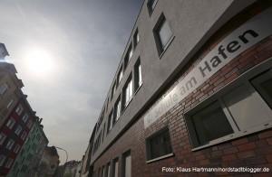 Weiterführende Schulen in der Nordstadt. Schule am Hafen, Hauptschule