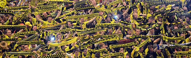 Schwarz-gelbes Rudelgucken zum Pokalfinale: 250.000 Gäste erwartet – Stadt auch auf Jubelfeiern vorbereitet