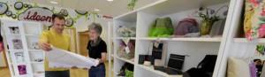 ConcordiArt - Kunstkaufhaus Eröffnung