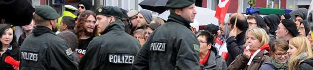 Kein Neonazi-Aufmarsch am 4. Juni durch die Nordstadt – Demo wird in Außenbereiche von Dortmund verlagert