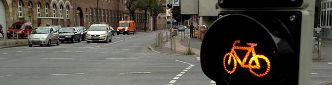 Nachbarschaftskreis Hafen diskutiert Fahrradverkehr