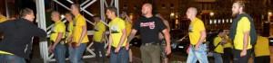 Neonazi-Ausschreitungen überschatteten den Wahlabend in Dortmund