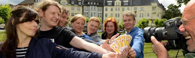 """""""Borsig 11"""": Nordstädter wurden mit Projekten aus London, Amsterdam und Berlin beim """"N.I.C.E. Award"""" ausgezeichnet"""