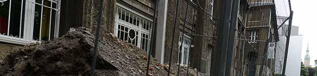 27 Millionen Euro Kosten: Umfassende Sanierung des Fritz-Henßler-Berufskollegs soll 2015 beginnen