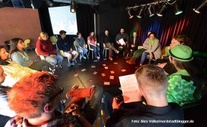 Der Jugendring plant ein neues Filmprojekt - das erste Treffen fand bereits statt. Foto: Alex Völkel