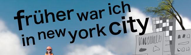 """""""Früher war ich in New York City"""" – Spielfilm von und mit Kindern aus der Nordstadt im Roxy-Kino zu sehen"""