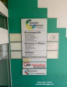 Eine Vielzahl von Angeboten gibt es im Sozialen Zentrum in der Westhoffstraße in der Nordstadt.