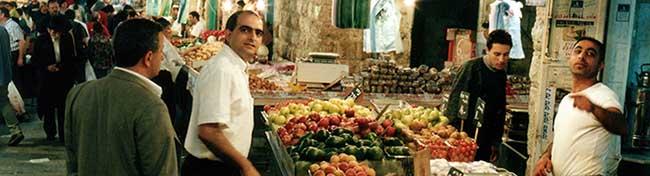 Film mit Diskussion: Identitätsprobleme israelischer Araber