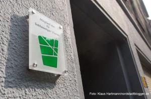 Schild an der Hauswand soll ein Qualitätsmerkmal werden