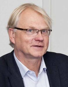 Rainer Stücker ist Geschäftsführer des Mietervereins.