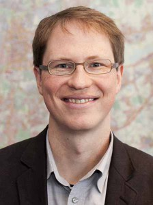 Dr. Tobias Scholz ist wohnungspolitischer Sprecher des Mietervereins Dortmund und Umgebung e.V.