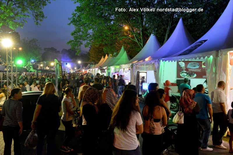 Ramadan In Dortmund