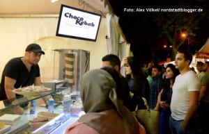 Westfalenhallen Festi Ramazan zum Ramadan