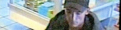 Nach brutalem Straßenraub Fahndungsfoto veröffentlicht