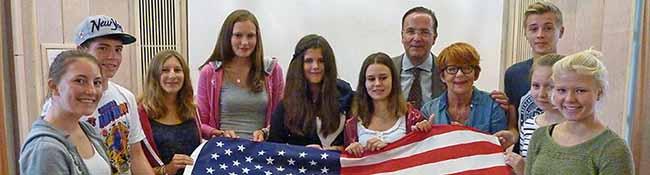 Aufenthalte in Buffalo und Amiens: Auslandsgesellschaft bietet Schulbesuche in Dortmunder Partnerstädten an