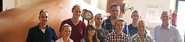 Dortmunder Brauereien bieten Nachwuchs Berufschancen