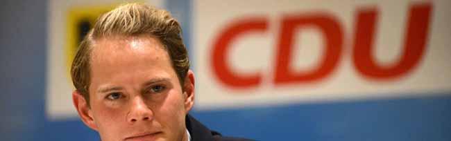Wechsel an der Spitze der CDU Dortmund: Steffen Kanitz tritt zurück – Sascha Mader übernimmt kommissarisch