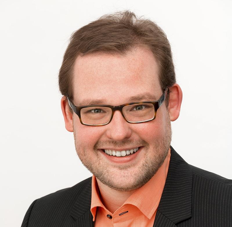 Florian Meyer ist SPD-Stadtbezirksvorsitzender in der Nordstadt. Foto: Lutz Kampert/SPD