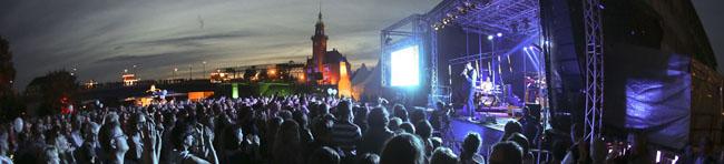 Die sechste Auflage des Hafenspaziergangs lockt am 27. August mit 63 Veranstaltungen an 35 Orten in die Nordstadt