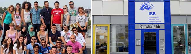 Türkei-Krise erreicht Internationale  Jugendbegegnungen: Das erste Programm des IBB in Dortmund ist geplatzt