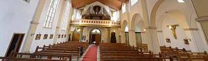 Katholische Kirche St. Michael