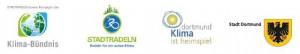 Stadtradeln-Aktion Logos