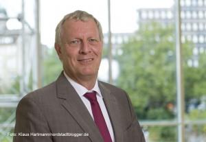 Verwaltungsvorstand der Stadt Dortmund, Stadtdirektor Jörg Stüdemann