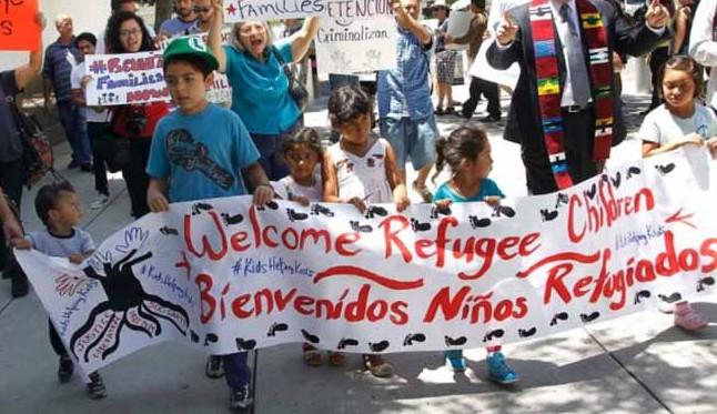 Mexikanische Flüchlingsschicksale sind Thema bei Kana. Foto: Veranstalter