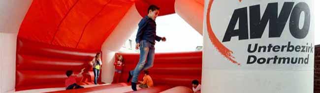 Fusionierter AWO-Ortsverein Nordstadt haucht seiner Begegnungsstätte in der Schumannstraße neues Leben ein