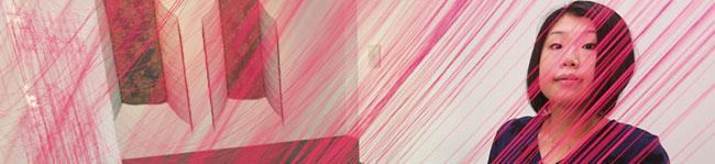 Textile Kunst: Ausstellung von Aiko Tezuka im Dortmunder Kunstverein hilft Kindern aus Fukushima