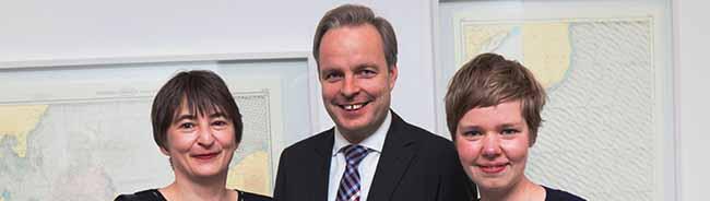 """DEW21-Kunstpreis geht ins Künstlerhaus Dortmund: Anett Frontzek gewinnt mit der Serie """"Ostseeklang"""""""