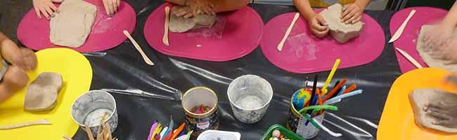 Kunterbuntes Kinder- und Familienfest auf der Heroldwiese