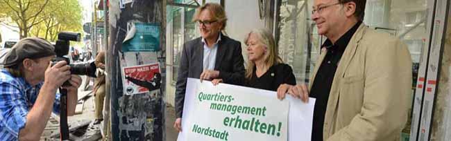 Stadt Dortmund strebt nun doch eine Zwischenlösung für das Quartiersmanagement Nordstadt an