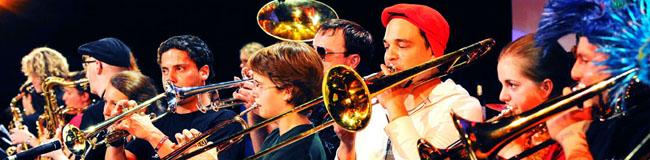 Sechstes inklusives Soundfestival geht auf Tour: Volles Programm auf Bühnen in Dortmund und in Bochum