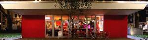 Der Salon Fink befindet sich direkt auf dem Nordmarkt. Foto: SF