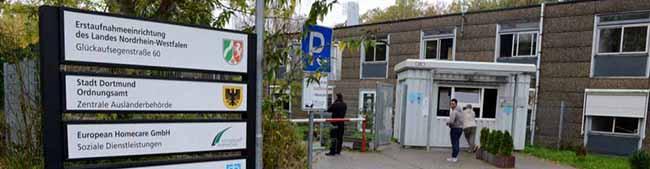 Dortmund bekommt keine neue Erstaufnahme für Flüchtlinge: Hacheney und Buschmühle könnten schnell Geschichte sein