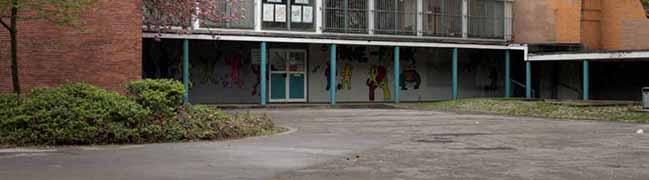 Forderung: Nordstadt-Schulhöfe müssen gerade beim Ganztagesbetrieb zum Ort des Wohlbefindens werden