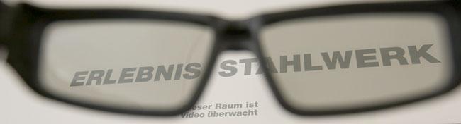Hoeschmuseum wartet mit aufwändigem 3D-Film auf und erwartet in Kürze den 100.000. Besucher