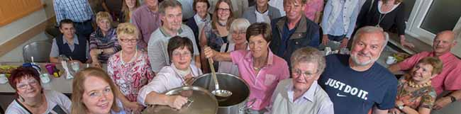 Kana-Suppenküche in Not: Zwei der drei Kessel sind ausgefallen – Spenden reichen für Ersatzbeschaffung nicht aus