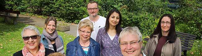 Nachbarschaftshelfer: Unbürokratische Unterstützung in der Nordstadt bei den kleinen Dingen des Alltag