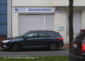 Bürostandorte des Quartiersmanagement Nordstadt