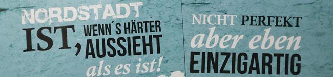 """Die neue Internetseite """"echt-nordstadt.de"""" will einen Gesamtüberblick über die Angebote der Nordstadt bieten"""