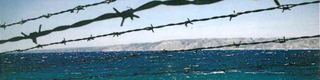 Abgeriegeltes Meer: Amnesty International bietet Film und Diskussion zum Thema Flucht über das Mittelmeer an