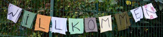 Dortmunder Wegweiser für Flüchtlinge erschienen