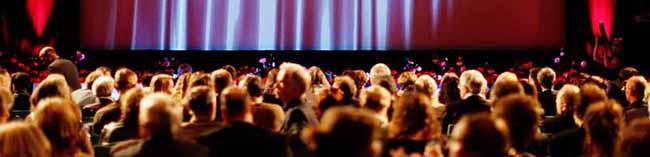 """Alle Jahre wieder:Das sweetSixteen-Kino in der DortmunderNordstadt ist auch 2014 wieder """"ausgezeichnet"""""""