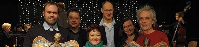 Traditionelles Nordstadt-Adventskonzert mit Ehrenamts-Auszeichnung im Dietrich-Keuning-Haus