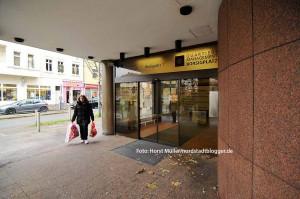 Das Quartiersbüro am Borsigplatz ist erhalten geblieben. Im Hafen-Quartier finden die Sprechstunden ab sofort im Gemeindehaus der Paulskirche statt.