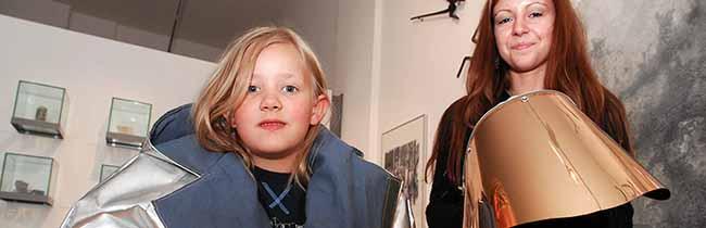 Stahlgeschichte: Spezial-Schutzkleidung als Thema für das Museumsgespräch im Hoesch-Museum