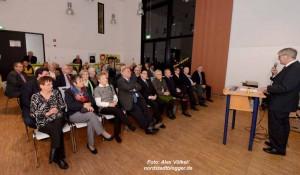 Jubiläumsveranstaltung für den Freudenskreis Fredenbaumpark